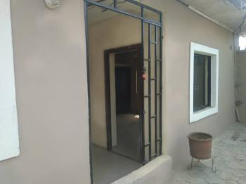 Self Contained (single Room), Off Mambolo Crescent, Zone 2, Wuse, Abuja, House for Rent