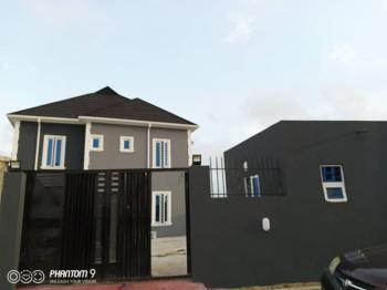 Newly Built 2 Bedroom Flat, Abraham Adesanya, Ajah, Lagos, Flat for Rent