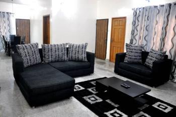 Wonderfully Furnished 2 Bedroom, a Place Like Home, Lekki Phase 1, Lekki, Lagos, Flat Short Let