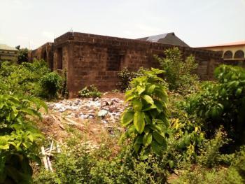 Uncompleted Building Available, Igbo Oluwo Estate Jumofak Bus Stop, Jumofak, Ikorodu, Lagos, Block of Flats for Sale