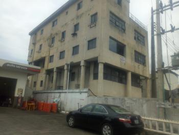 400 Square Meters Office Space, Awolowo Road, Falomo, Ikoyi, Lagos, Office Space for Rent