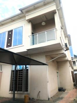 4 Bedroom Semi-detached Duplex with a Room Bq, Ikate, Ikate Elegushi, Lekki, Lagos, House for Rent
