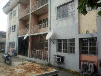Twin Blocks of Six Flat Each, Near Ikorodu Road, Anthony, Maryland, Lagos, Block of Flats for Sale