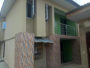 Newly Renovated 3 Bedroom Flat, Onike, Yaba, Lagos, Flat for Rent
