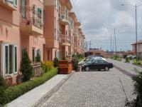 Serviced 3 Bedroom Flat, Vgc, Lekki, Lagos, 3 Bedroom, 4 Toilets, 3 Baths Flat / Apartment For Rent