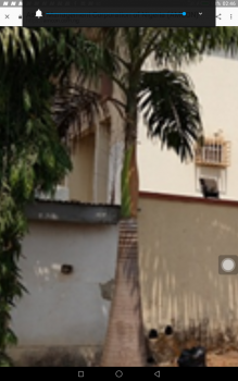 Residential 4 Nos 3 Bedroom Flats on 2 Floors with Bq, Asokoro District, Abuja, Block of Flats for Sale