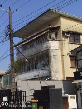 Block of 5 Nos 2 Bedroom Flats, Falomo, Ikoyi, Lagos, Block of Flats for Sale