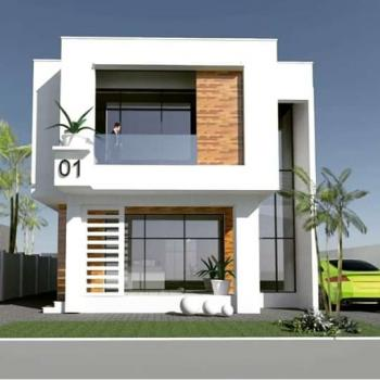 2 Bedroom Terrace, Unity Estate, Cooperative Villa, Badore, Ajah, Lagos, Terraced Duplex for Sale