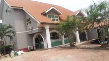6 Bedroom Duplex + 3 Bedroom, Gra, Magodo, Lagos, House for Sale