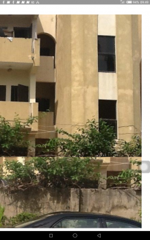 Residential 6 Units of 3 Bedroom Flats and Bq on 3 Floors, Area 11, Garki, Abuja, Block of Flats for Sale