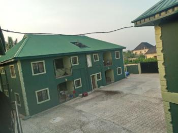 Newly Build Mini Flat with Wardrobe and Kitchen Cabinet, Ofin Road, Igbogbo, Ikorodu, Lagos, Mini Flat for Rent