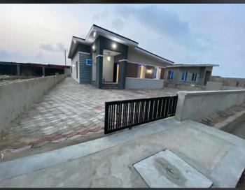 3 Bedroom Detached Bungalows, Richland Estate, Bogije, Ibeju Lekki, Lagos, Detached Bungalow for Sale
