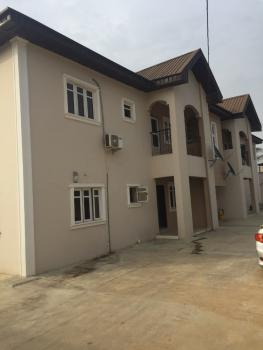 Spacious 3 Bedrooms Flat, Valley View Estate, Ebute, Ikorodu, Lagos, Flat for Rent