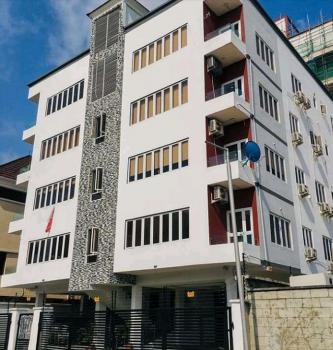 Executive 3 Bedroom Apartment with Bq Swimming Pool and Gym, Ikoyi, Lagos, Block of Flats for Sale