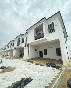 4 Bedroom Terrace Duplex, Lekki 2nd Toll, Ikota, Lekki, Lagos, Terraced Duplex for Sale