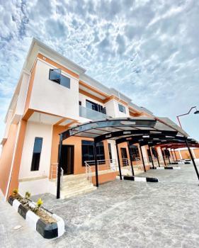 4 Bedroom Luxury Terrace Duplex, Ikate Elegushi, Lekki, Lagos, Terraced Duplex for Sale