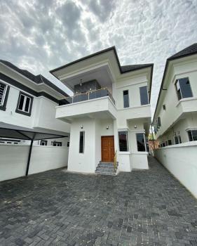 4 Bedroom Detached Duplex, Ado, Ajah, Lagos, Detached Duplex for Sale