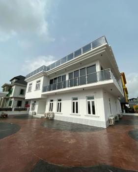 5 Bedroom Premium Fully Detached Duplex, Osapa, Lekki, Lagos, Detached Duplex for Sale