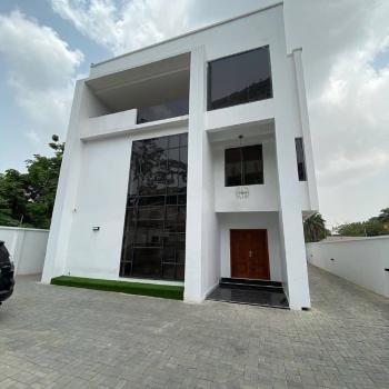 5 Bedroom Smart Duplex, Avenue, Old Ikoyi, Ikoyi, Lagos, Detached Duplex for Sale