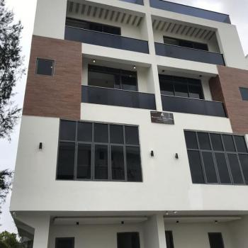 Lovely 5 Bedroom Semi-detached Duplex, Banana Island, Ikoyi, Lagos, Semi-detached Duplex for Sale