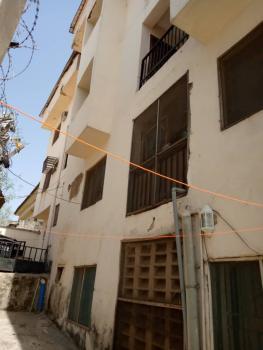 6 Nos 3 Bedroom Flats+ 2 Bedroom Flat + 5 Units of Single Rooms, Ikot Ekpene Close , Off Emeka Anyaoku Street, Area 11, Garki, Abuja, Block of Flats for Sale