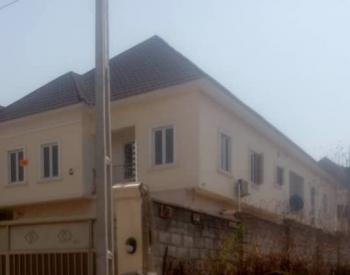 Luxury Standard 2 Bedroom, Apo Resettlement, Apo, Abuja, Semi-detached Duplex for Rent