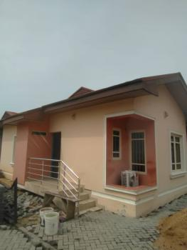 3bedroom Semi Detached Bungalow with Separate Bq, Majek, Abijo, Ibeju Lekki, Lagos, Semi-detached Bungalow for Sale