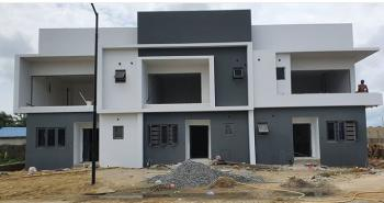 Luxury 2 Bedroom Terrace Duplex, Very Close to The Abraham Adesanya Estate and Hi-life Estate, Ogombo, Ajah, Lagos, Terraced Duplex for Sale