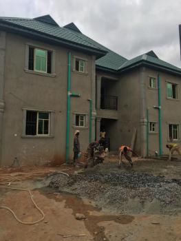 Executive Newly Built 2bedroom Flat at Ikola-command, Ipaja, Ikola-command, Ipaja, Ipaja, Lagos, Flat for Rent