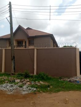 Executive Newly Built 3bedroom Flat, Alaja,, Ayobo, Lagos, Flat for Rent