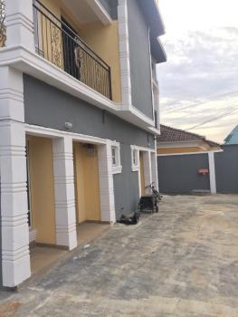 Newly Built Spacious 2 Bedrooms Terrace Duplex, Ibeshe Road, Ebute, Ikorodu, Lagos, Terraced Duplex for Rent