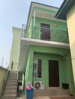 Neatly Built Mini Flat, Agungi, Lekki, Lagos, Mini Flat for Rent