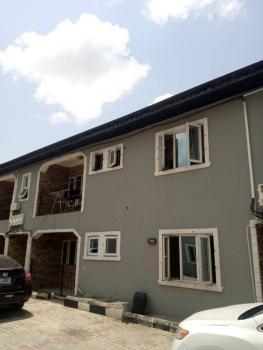 2 Bedroom Flat, Seaside Estate, Badore, Ajah, Lagos, Flat for Rent