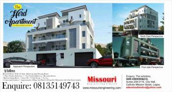 The Herd Apartments, 1 Olagunsoye Oyinyolo, Second Avenue, Abacha Estate, Old Ikoyi, Old Ikoyi, Ikoyi, Lagos, Flat for Sale