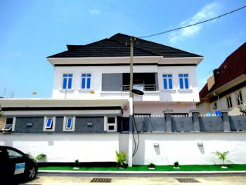 6 Bedroom Detached Duplex with Penthouse, Chevron Area, Lekki, Lagos, Detached Duplex for Sale