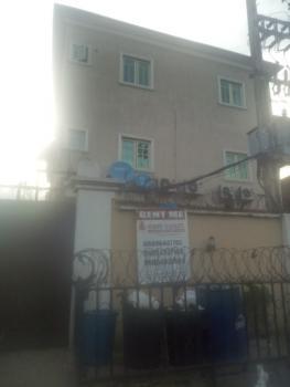2 Bedrooms Flat, 40 Bakare Street Off Ishaga Road, Idi Araba, Surulere, Lagos, Flat for Rent