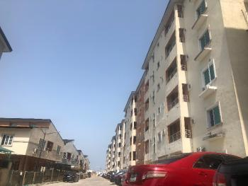 Newly Built 3bedroom Flat, Chevron Drive, Lekki Expressway, Lekki, Lagos, Flat for Rent