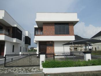 5 Bedroom Detached Duplex, Lekki County Homes (megamound), Ikota, Lekki, Lagos, Detached Duplex for Sale
