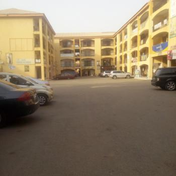 Ground Floor Strategically Located Shop, Shopping Mall Ahmadu Bello Way., Area 11, Garki, Abuja, Shop for Sale