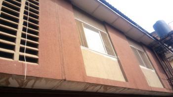 Upstairs Standard Miniflat, Fadunsi Avenue Okeira Ogba, Ogba, Ikeja, Lagos, Mini Flat for Rent