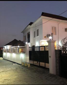 5 Bedroom Detached Duplex, By Lbs, Sangotedo, Ajah, Lagos, Detached Duplex for Sale