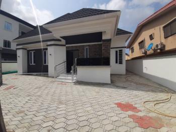 3bedroom Bungalow, Ocean Palm Estate, Sangotedo, Ajah, Lagos, Flat for Sale