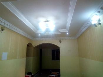 Spacious Three Bedrooms, By Nicon Junction, Katampe (main), Katampe, Abuja, Flat for Rent