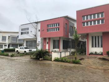 3 Bedroom Terraced Duplex, Micheville Estate, Lokogoma District, Abuja, Terraced Duplex for Sale