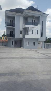 Luxury 5 Bedroom Fully Detached, Off Fatai Doherty Street, Adeniyi Jones, Ikeja, Lagos, Detached Duplex for Sale