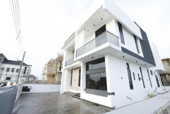 5 Bedroom Fully Detached Duplex with Bq, Orchid Road, Lafiaji, Lekki, Lagos, Detached Duplex for Sale
