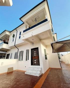 Lovely 4 Bedroom Semi Detached Duplex, 2nd Toll, Ikota, Lekki, Lagos, Semi-detached Duplex for Sale