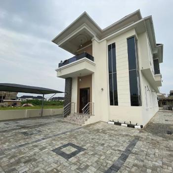 5 Bedroom Contemporary Detached Duplex, 2nd Toll Gate, Ikota, Lekki, Lagos, Detached Duplex for Sale