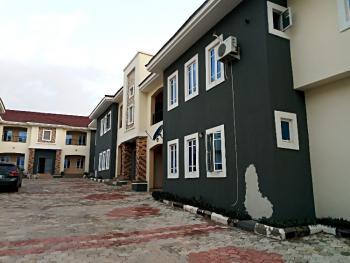 Luxury 3bedroom All Ensuite, By The Castle Hotel,, Gra, Enugu, Enugu, Mini Flat for Rent
