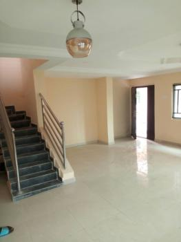 3 Bedroom  Semi Detached Duplex, Sangotedo, Ajah, Lagos, Semi-detached Duplex for Rent